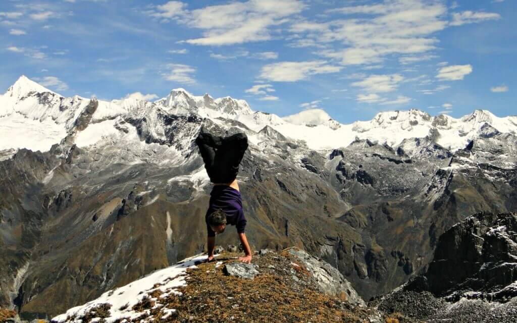 Na cestách po Bhutáne